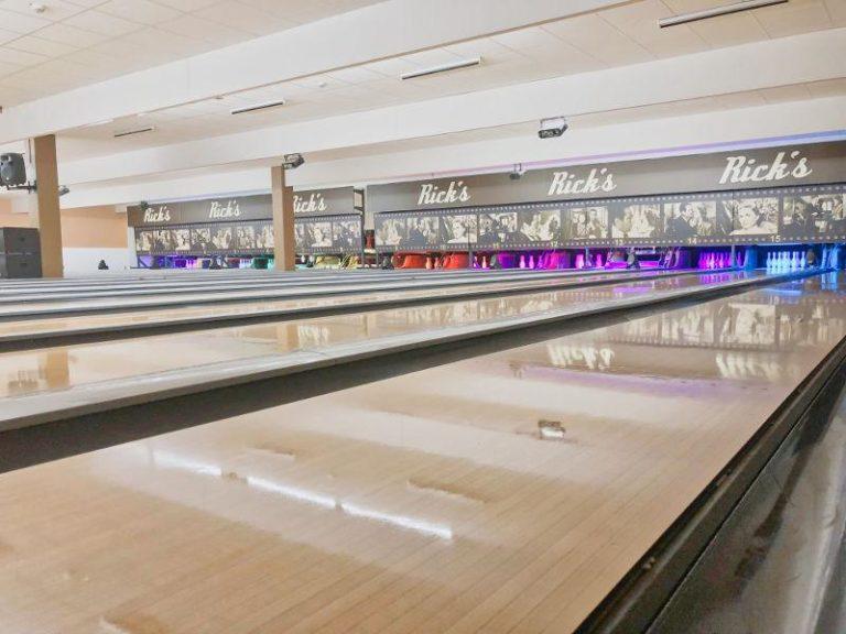 bowling kiel rick 2 Bowling