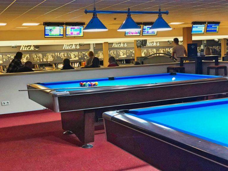 bowling kiel rick 4 Bowling