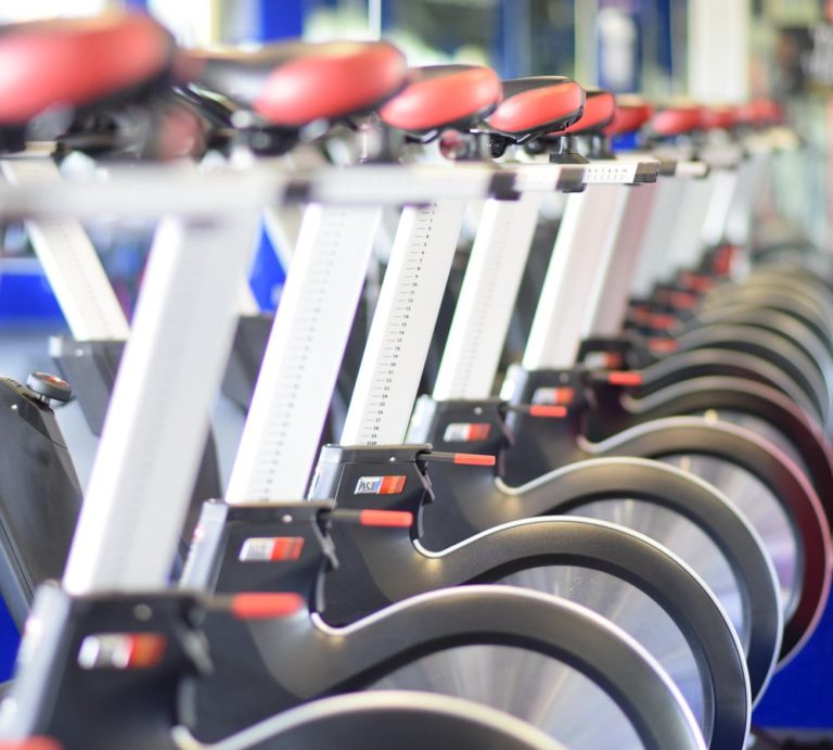 Spinning Kurs Kiel Fitness Fitnessstudio