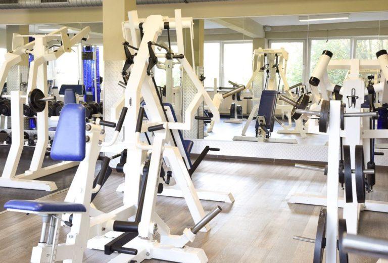 kiel fitness studio gym80 Fitnessstudio