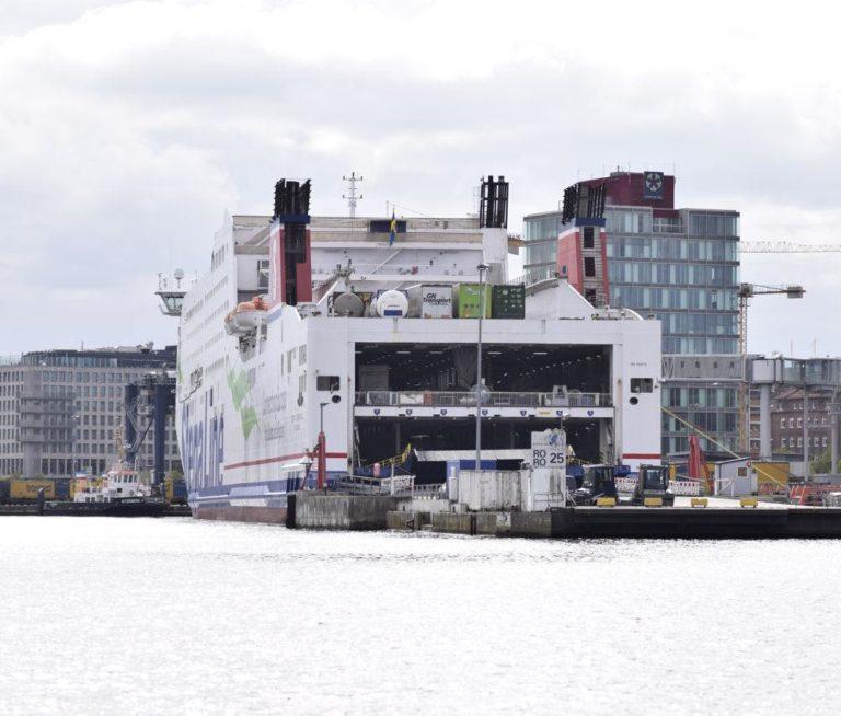 Kiel Doppeldecker Bus Sightseeing2 Sightseeing
