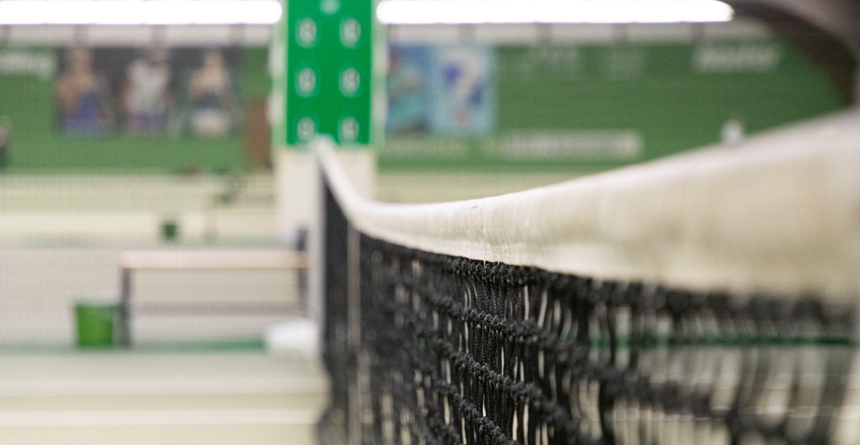 Kiel Tennis Kurs lernen Tennis