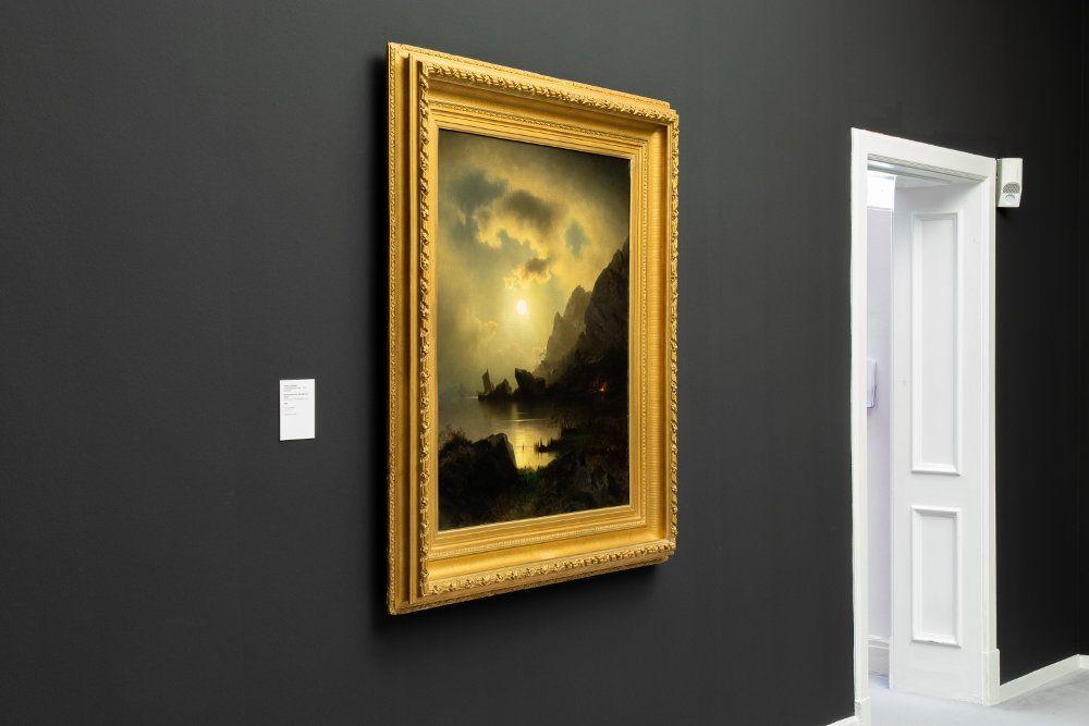 kiel kunsthalle bilder gemaelde Museum