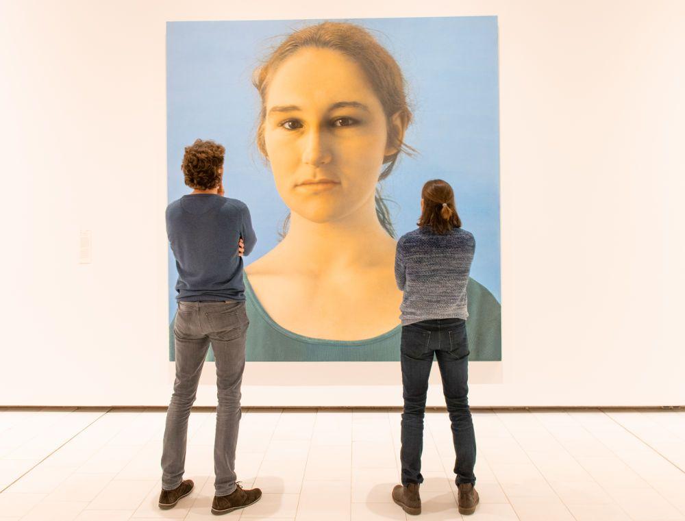 kiel kunsthalle bilder museum Museum