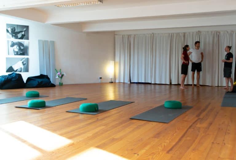 Kiel Yoga Studio Yoga