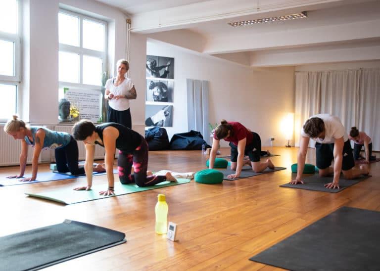 yoga studio kiel Yoga