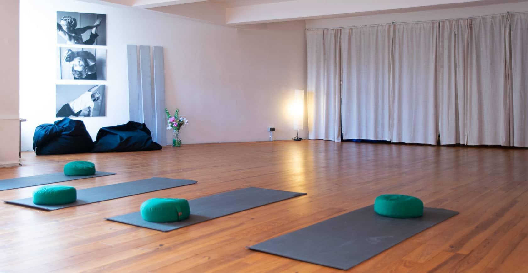 yoga studio matten kiel Yoga