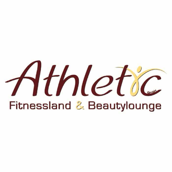 Athletic Fitnessland Kiel Logo Fitnessstudio