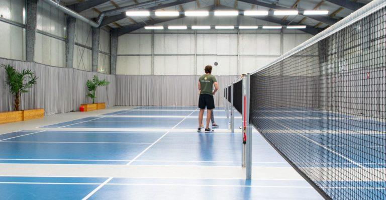 Badminton Kiel Panorama 1 Badminton
