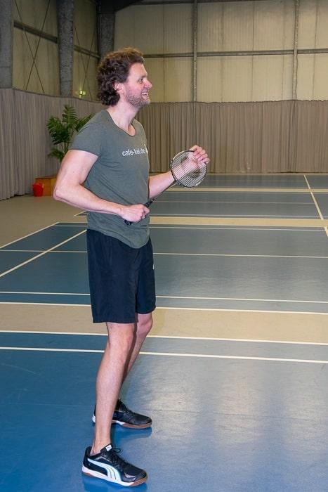 Kiel Badminton Wellsee Badminton
