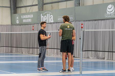 Kiel Badminton alle-events