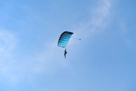 Fallschirmspringen Vorschau alle-events
