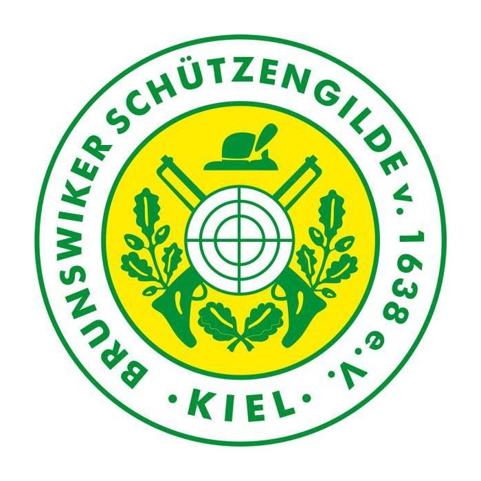 Brunswiker schützengilde Logo Schießen