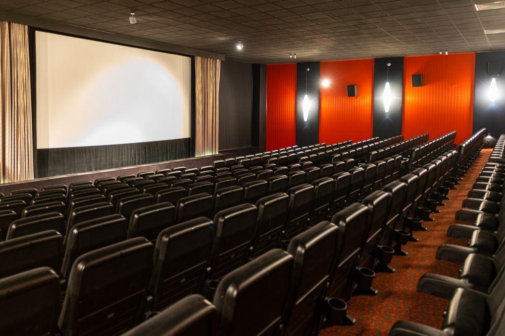 Kino Kiel Studio Kino 1 Kino