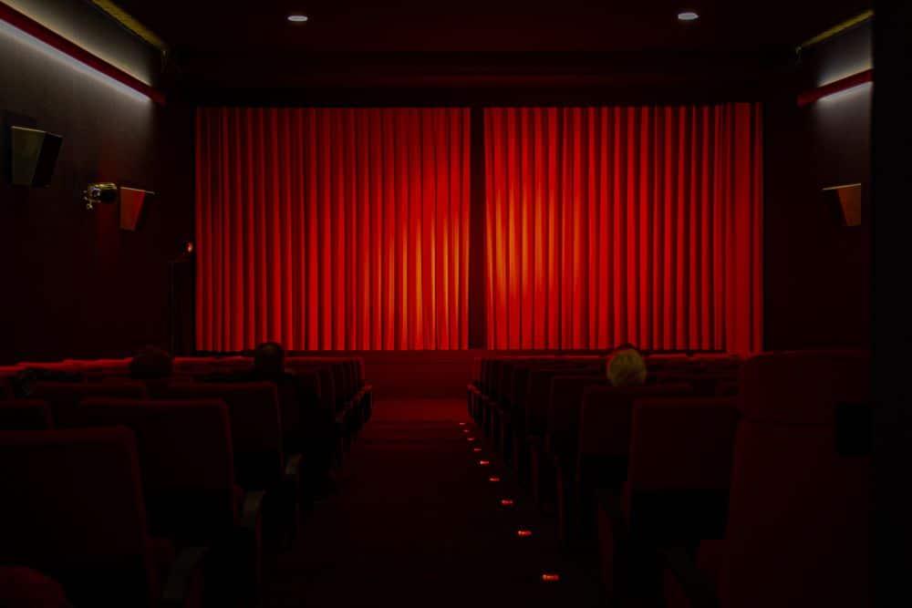 Kino Kiel Studio Kino 7 Kino