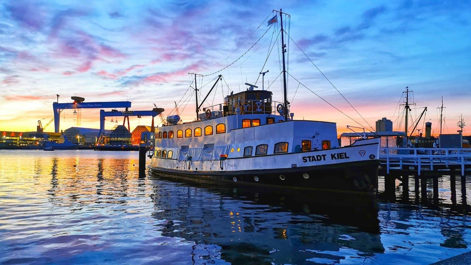 kiel veranstaltungen termine tipps Alles was du in Kiel machen kannst - Veranstaltungen, Ausflüge, Restaurants