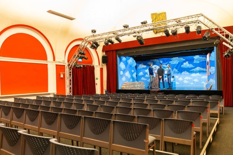 theater kiel 1 Theater