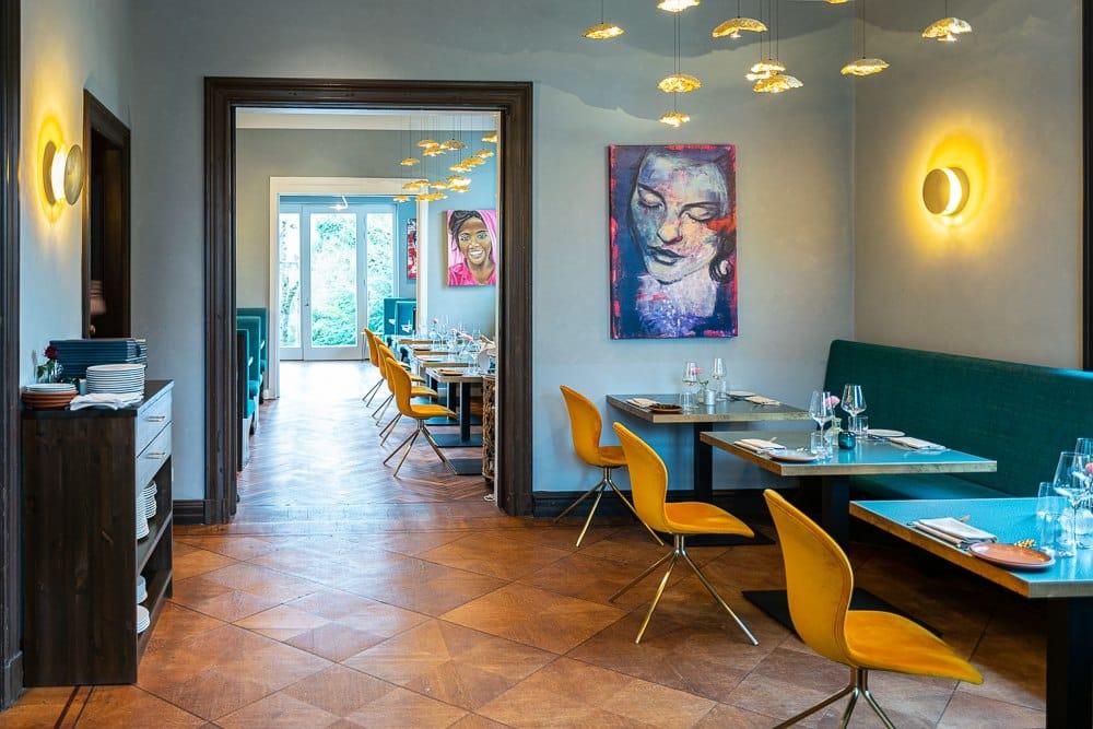 Haveli Restaurant Kiel 1 essen und trinken