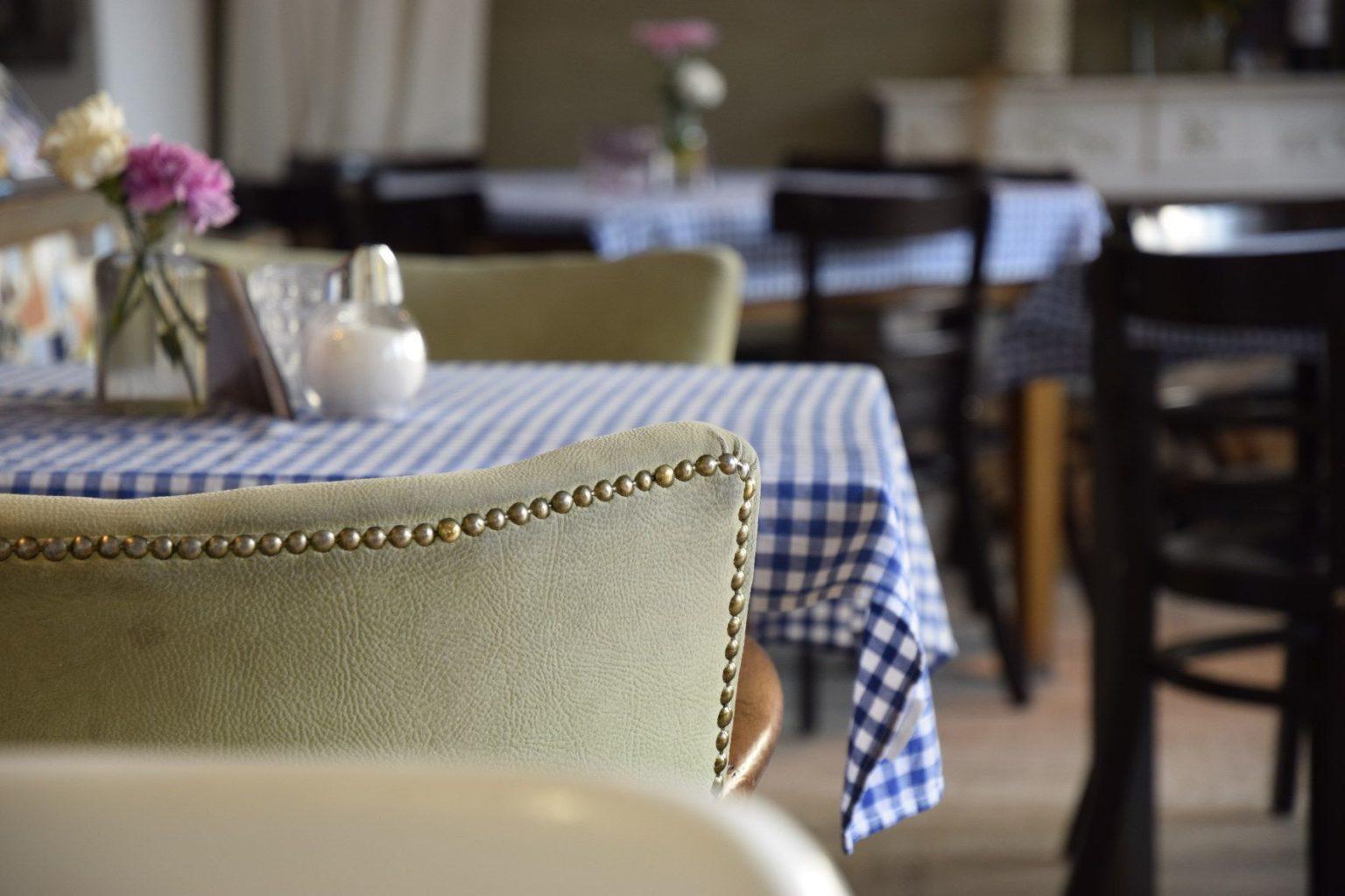 ble noir restaurant kiel Blé Noir