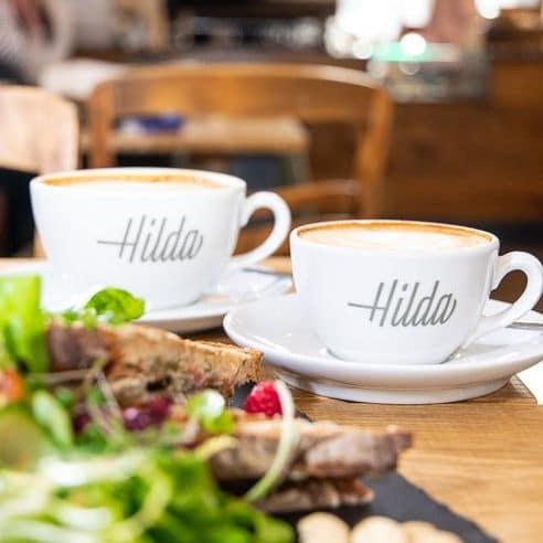 fruehstueck cafe hilda kiel Restaurants