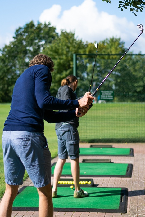 Kiel Golf Beitrag Golfplatz 3 Golf