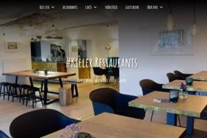 restaurants cafes Über uns