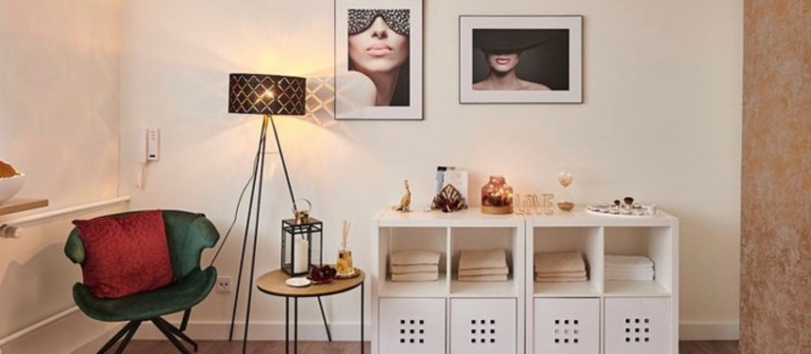 facialglow kiel kosmetik Kosmetik-Studios