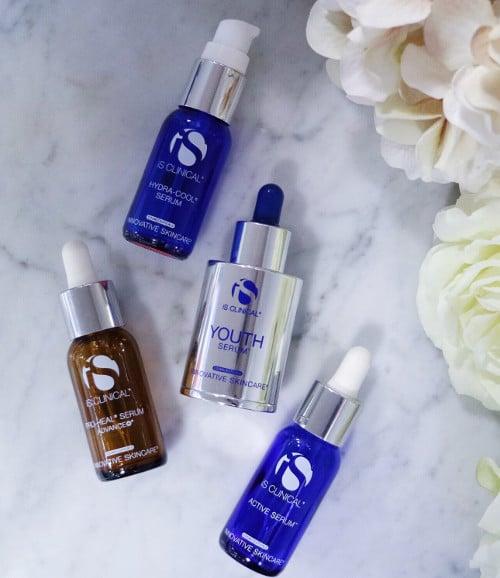 facialglow produkte Kosmetik-Studios