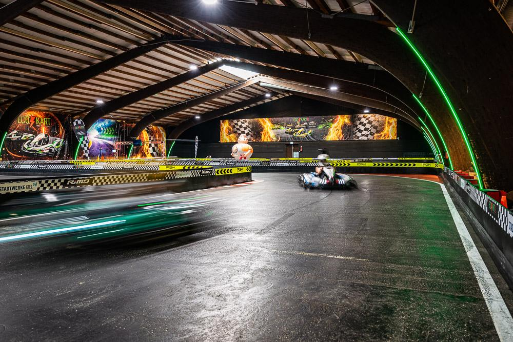 20210706 Eco Kart 46 kl Kart fahren