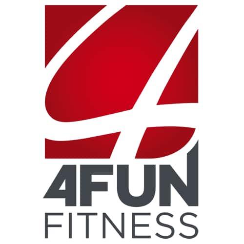 4 fun fitness logo Fitnessstudio