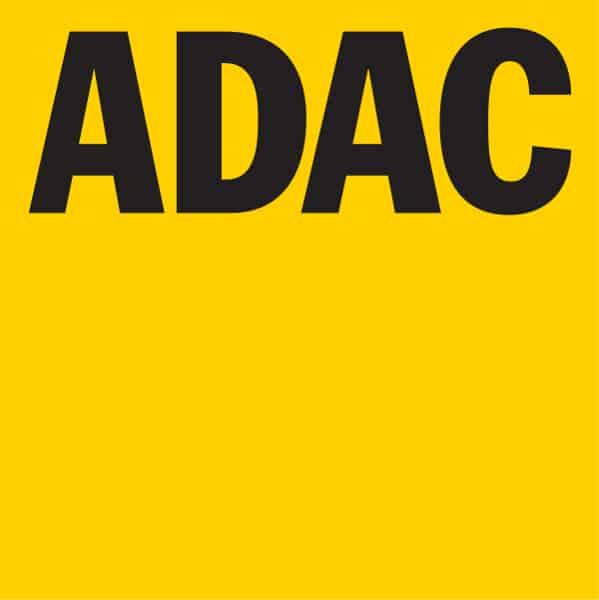 ADAC Logo Fahrsicherheitstraining
