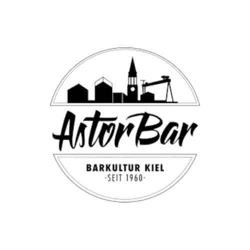 Astor Bar Logo Tastings