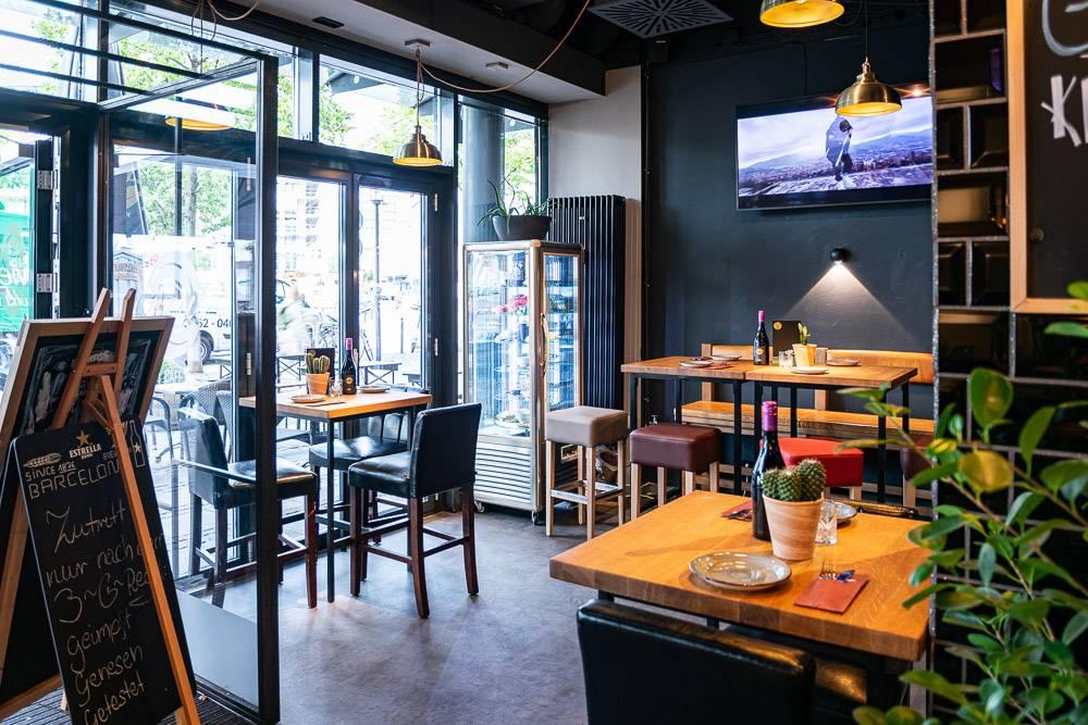 Azul Kiel Restaurant 0211 kl Azul