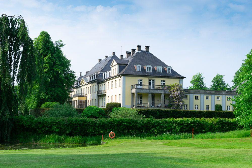 Golf Altenhof 15 Golf