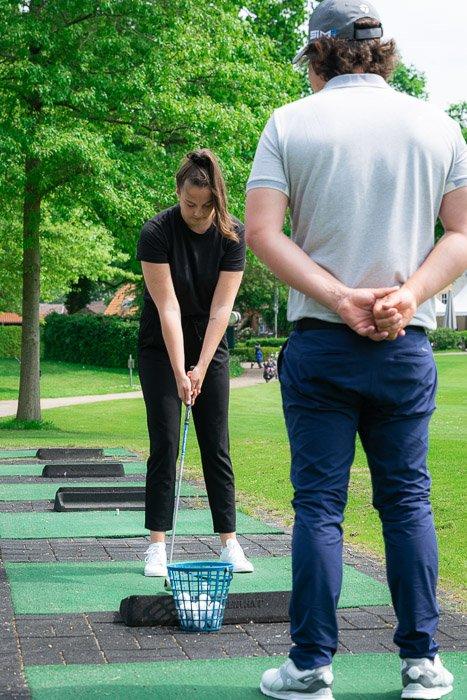 Golf Altenhof 1 kl Golf