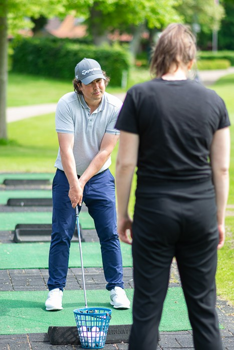 Golf Altenhof 2 kl Golf