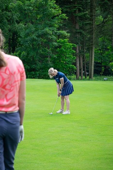 Golf Altenhof 8 Golf
