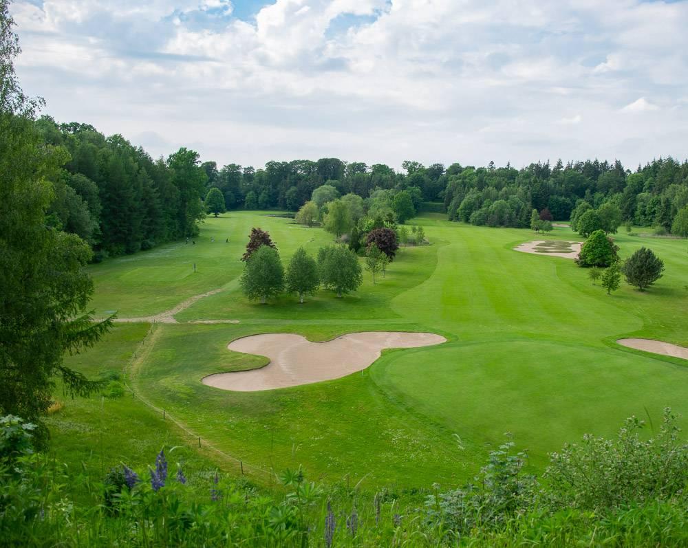Golf Altenhof 9 Golf