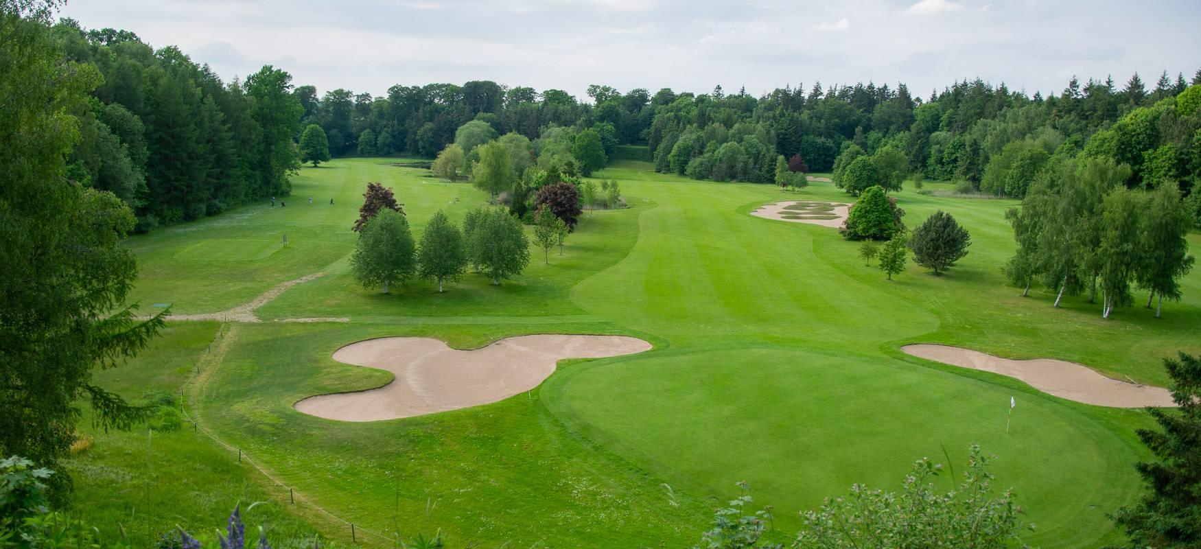 Golf Altenhof Titelbild Beitrag Golf