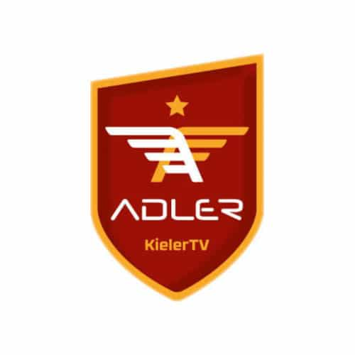 KTV Adler Logo Volleyball