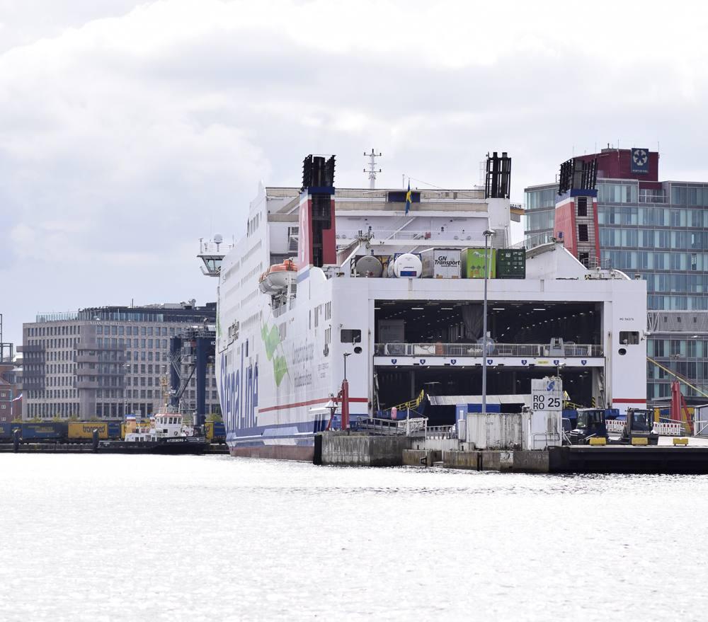 Kiel Motorboot fahren Verleih6 Motorboot fahren