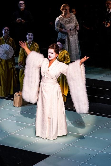 Kiel Oper Mdme Butterfly kl 7 Oper