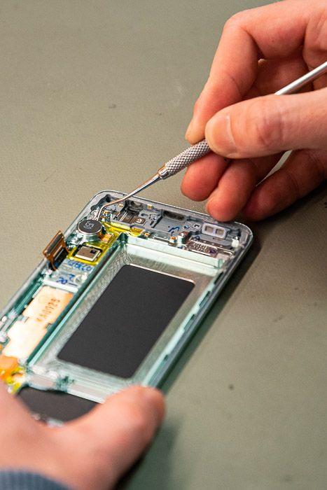 Kiel Smartphoniker Reparatur 5 Smartphoniker