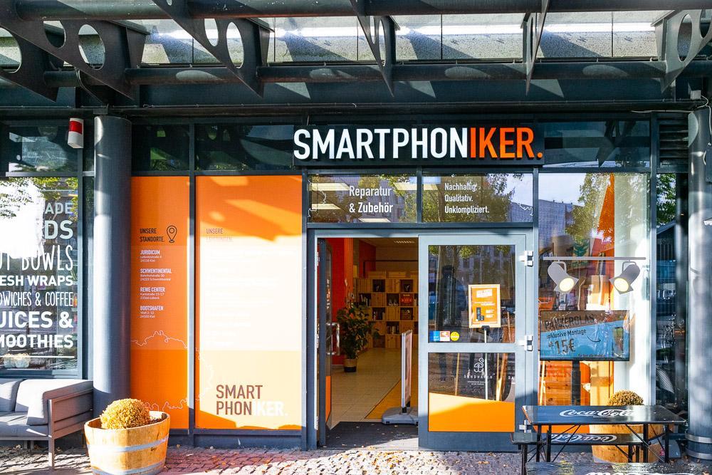 Kiel Smartphoniker Reparatur 7 Smartphoniker