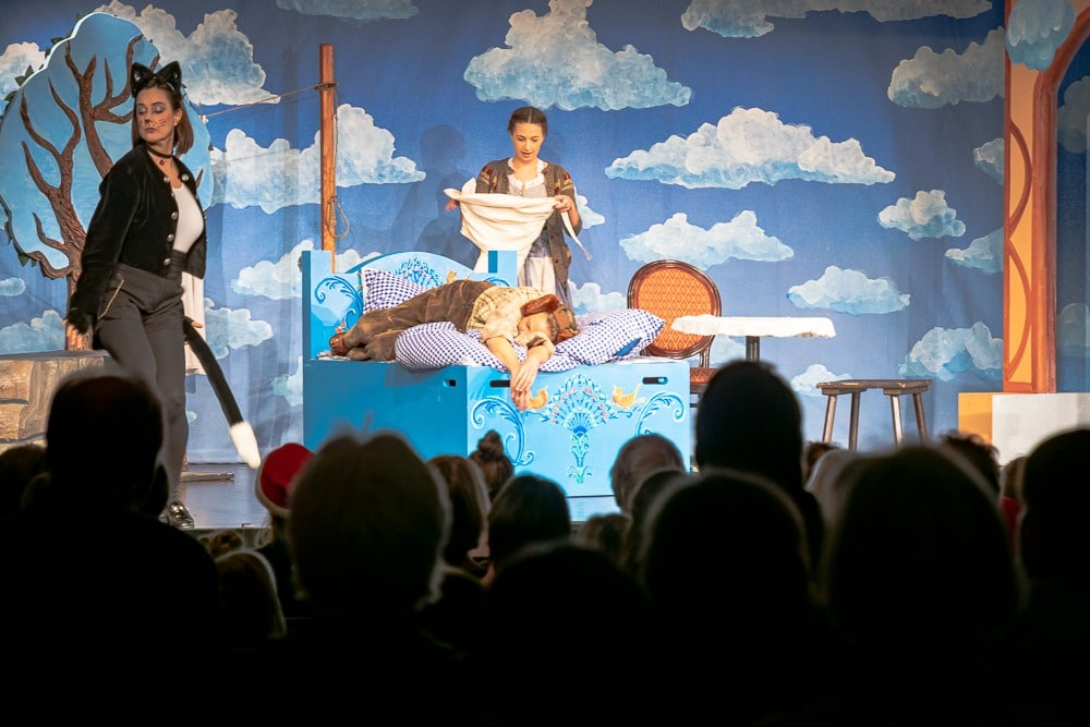 Kiel Theater 3 klein Theater