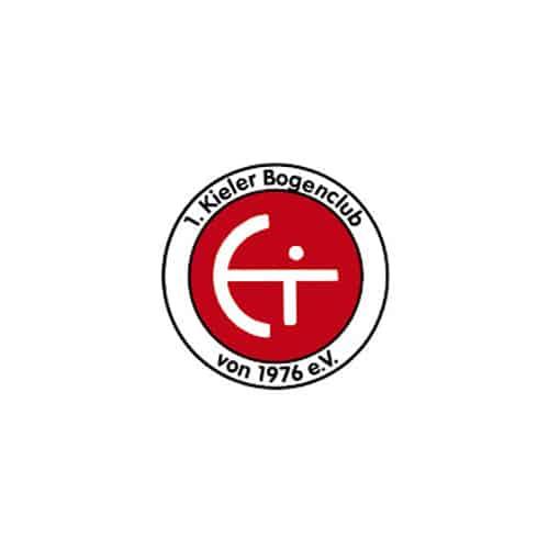 Kieler Bogenclub logo Bogenschießen