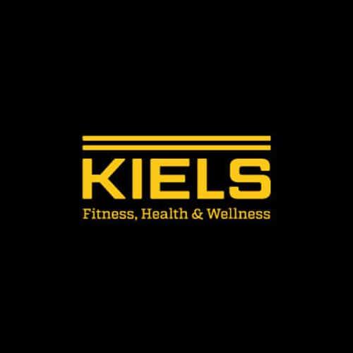 Kiels fitness logo Fitnessstudio