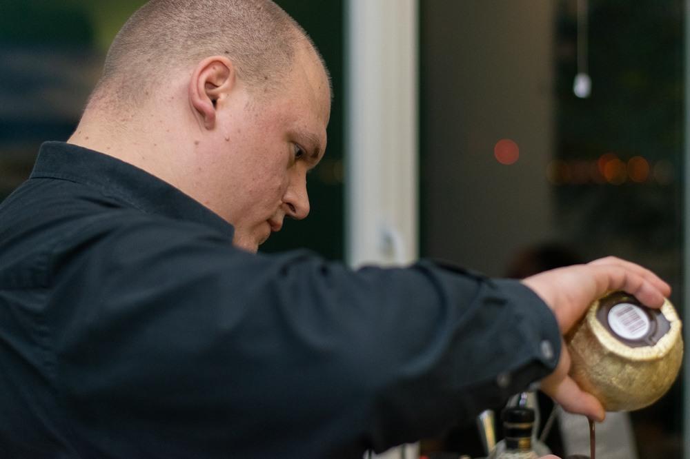 Rum Tasting Foodpairing Kiel5 Tastings