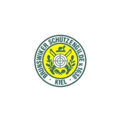 Schuetzengilde logo brunswik Bogenschießen