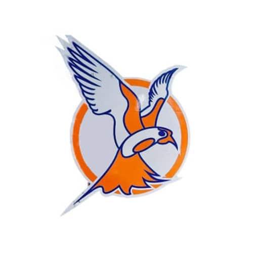 Skydive kiel logo Fallschirmspringen